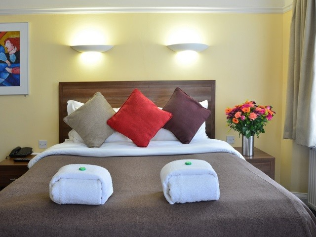 Cheap hotels in Oxford