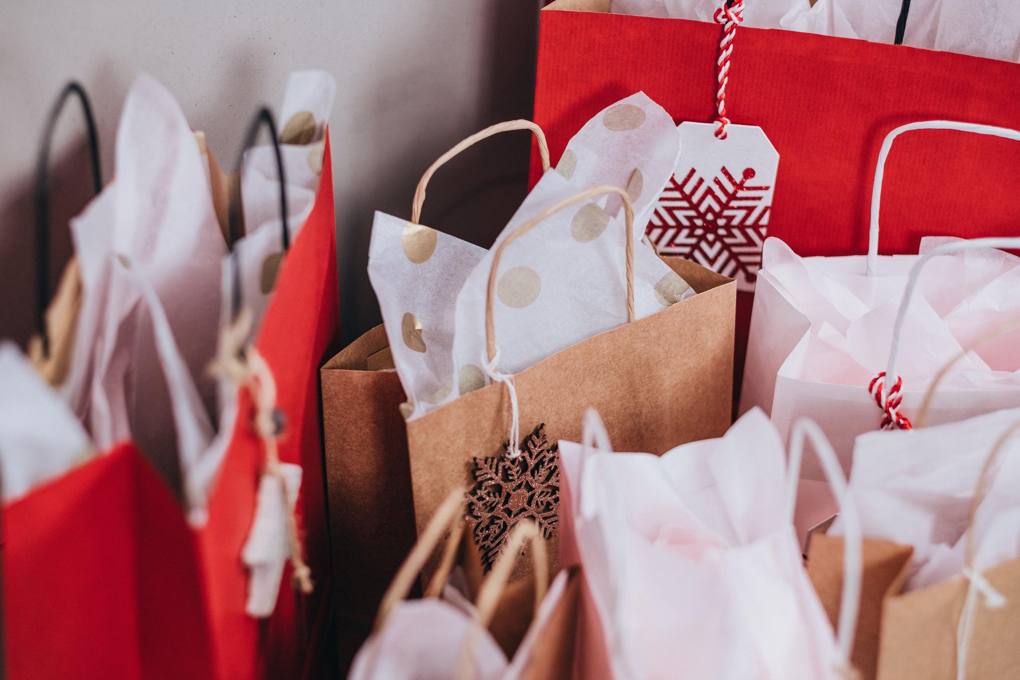 Oxford Christmas Market 2019