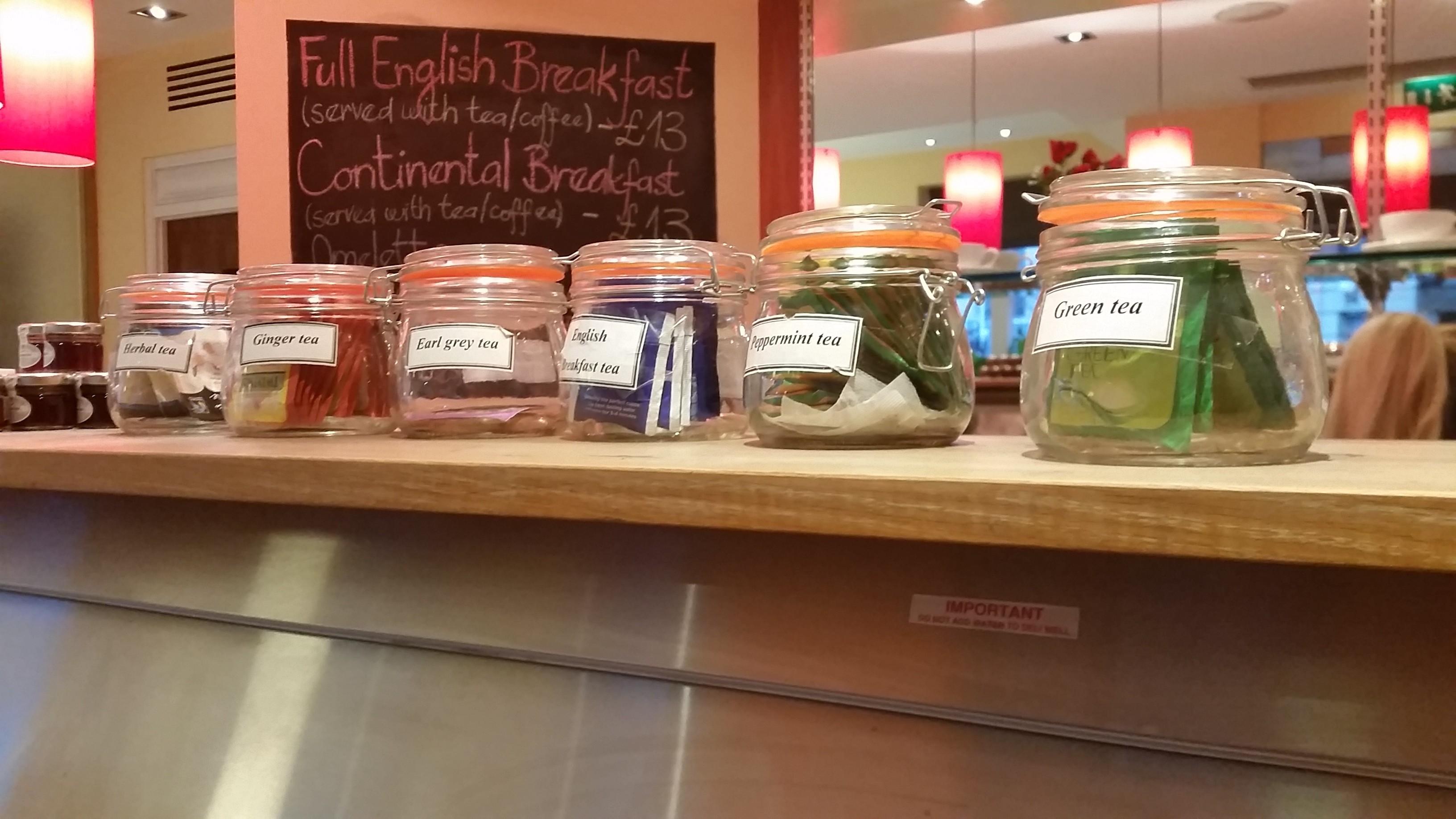 20181206_082952.jpg - Selection of tea