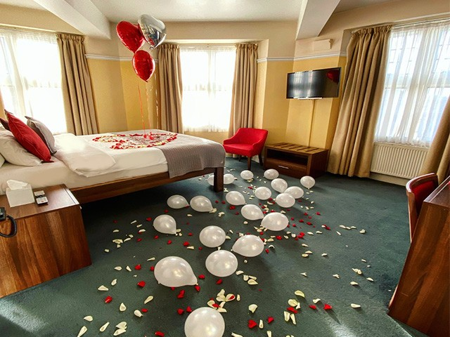 Special Occasions at The Royal Oxford Hotel